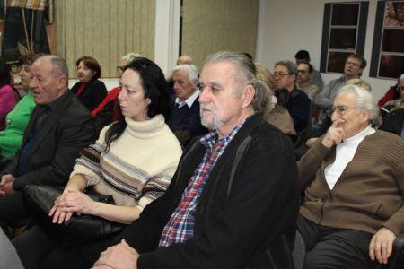 Crnogorci Promocija Radulovic 4