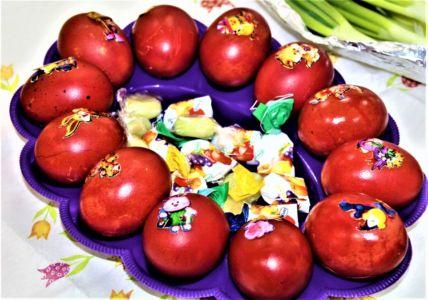 Crnogorci Uskrs 1