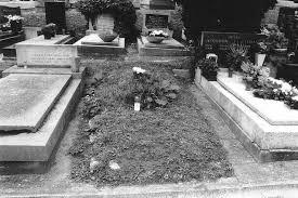 Grob Surpuznika Milobar