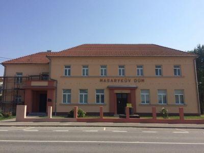 Hercegovac Ceski Dom