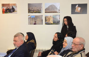 Izlozba Fotografije Čuj, Iran I Tribina (15)