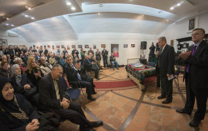Izlozba Fotografije Čuj, Iran I Tribina (25)