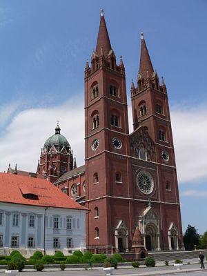 Katedrala Djakovo