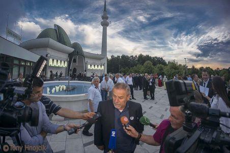 Komemoracija Srebrenica (14)