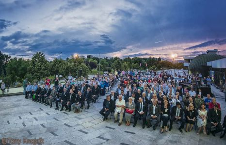 Komemoracija Srebrenica (19)