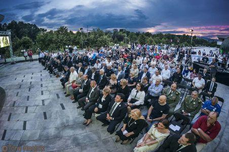 Komemoracija Srebrenica (20)