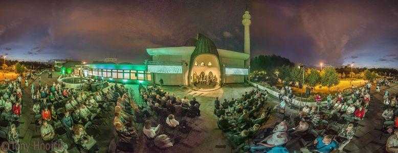 Komemoracija Srebrenica (29)