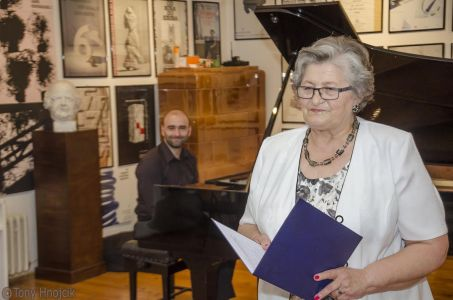 Koncert Wojciecha Waleszeka (5)