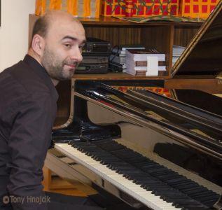 Koncert Wojciecha Waleszeka (7)