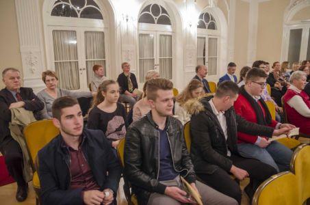 Koncert Starogradske Albanske Pjesme (1)