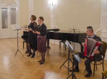 Koncert Starogradske Albanske Pjesme (3)