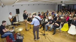 Koncert U Madjarskom Institutu (3)