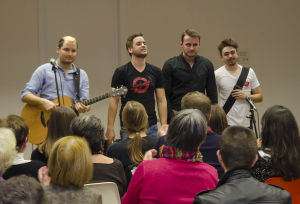 Koncert U Madjarskom Institutu (5)