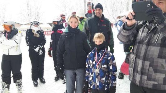 Koo Skijanje 1