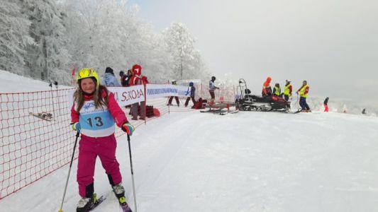 Koo Skijanje 10