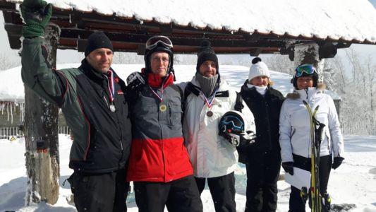 Koo Skijanje 12