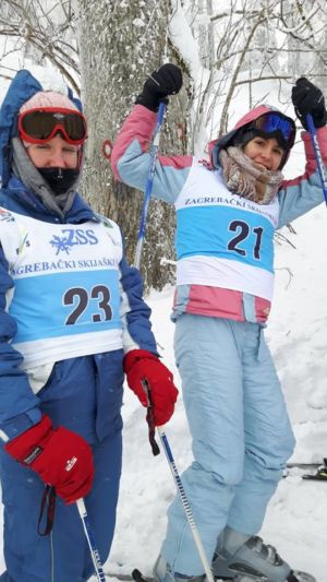 Koo Skijanje 13