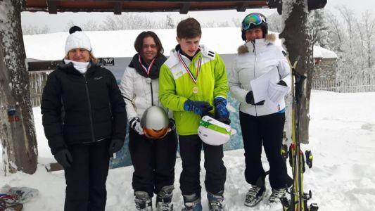 Koo Skijanje 14
