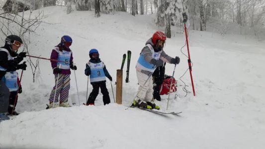 Koo Skijanje 15