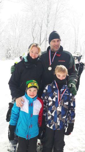 Koo Skijanje 2