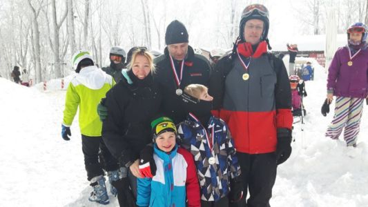 Koo Skijanje 3