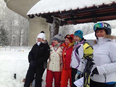 Koo Skijanje 4