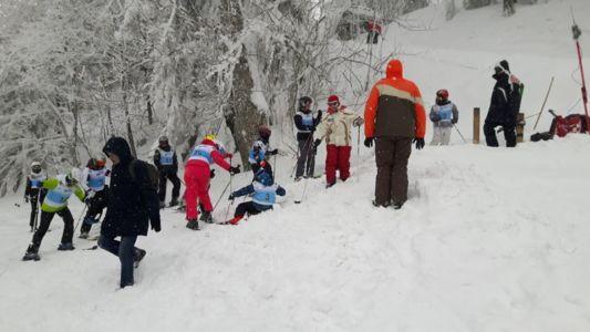 Koo Skijanje 6