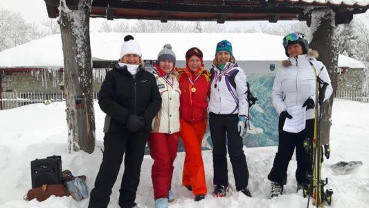 Koo Skijanje 8
