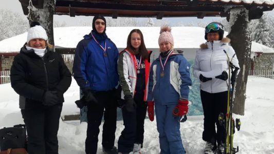 Koo Skijanje 9