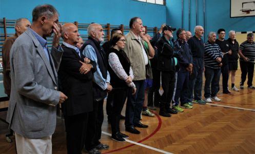 Koordinacija Sportski Susreti 1