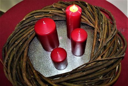 Madjari Advent 14