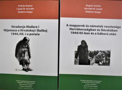 Madjari I Nijemci Knjiga 1
