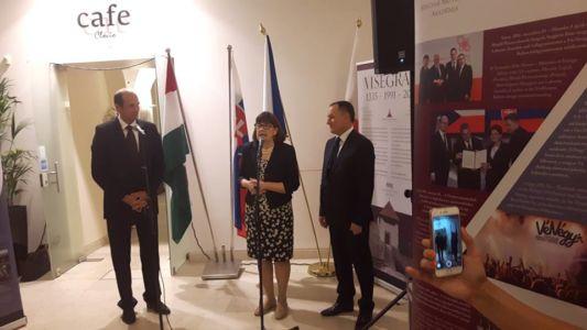 Madjari I Slovaci Proslava 2