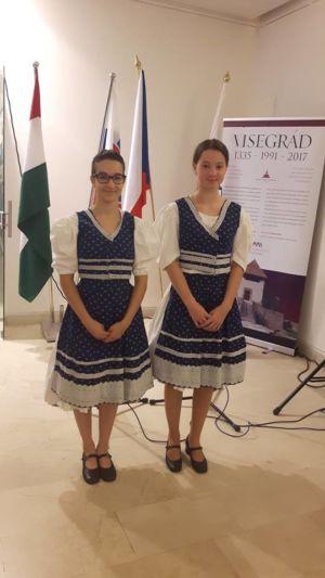 Madjari I Slovaci Proslava 3