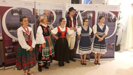 Madjari I Slovaci Proslava 4