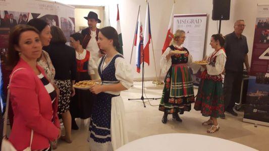 Madjari I Slovaci Proslava 6