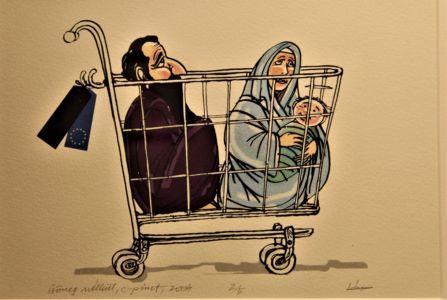 Madjari Karikature 14