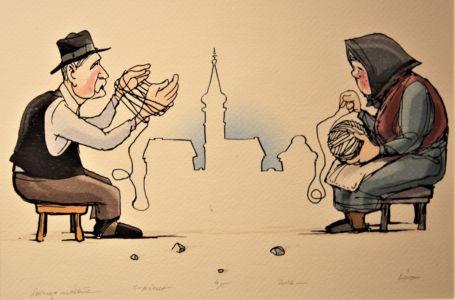 Madjari Karikature 15