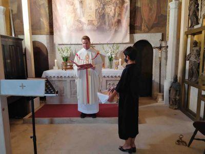 Madjari Sv. Stjepan 1
