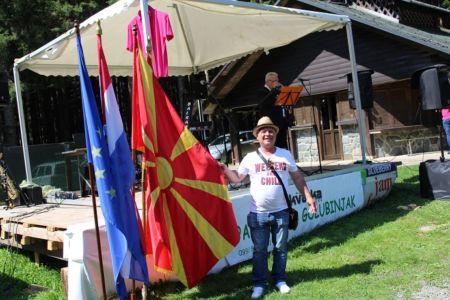 Makedonci Ilinden 2