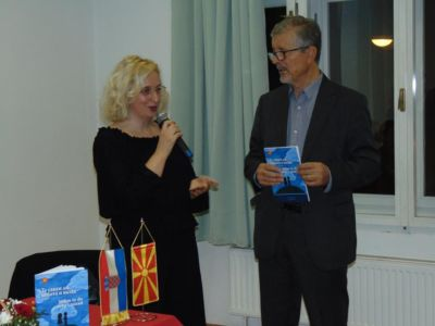 Makedonci Knjige 4