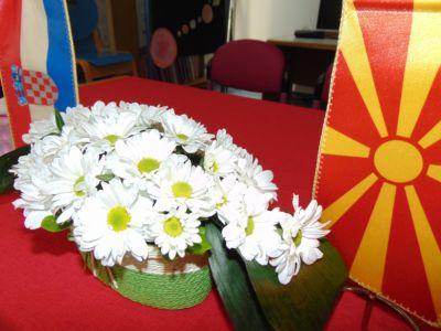 Makedonci Oda Ljubavi 1