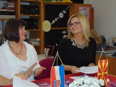 Makedonci Oda Ljubavi 23