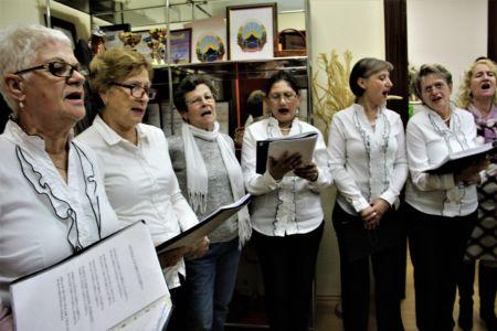 Makedonci Sveti Trifun 1