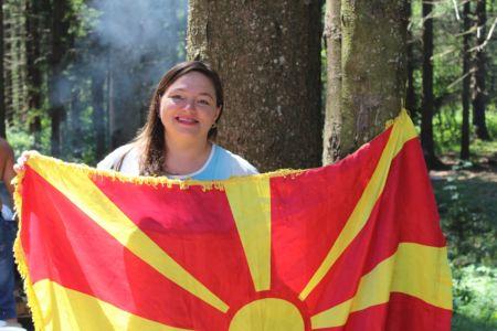Makedonka Ivona Dunoski Mitev 1