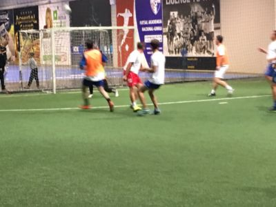 Mali Nogomet 14