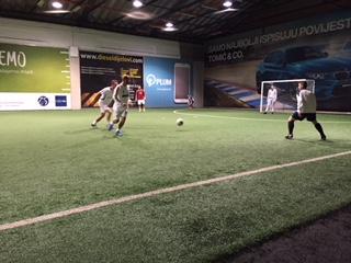 Mali Nogomet 2
