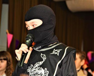 Maskenbal Cd 12