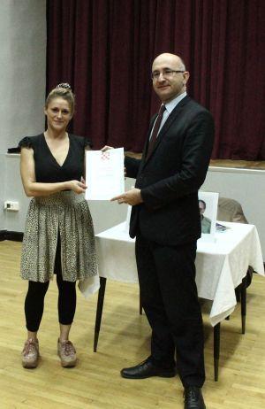Nagrada Vondracek