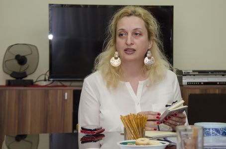 Poezija U Domu Makedonaca 1